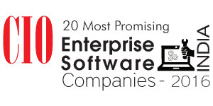 20 Most Promising Enterprise Software Companies 2016
