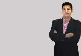Vikram Raichura, Managing Director, VivaConnect