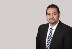 Zeeshan Sheikh, CIO, Entergy Corp.